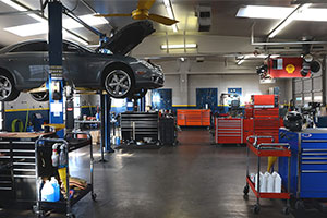 German Motors - Lakewood | Mercedes Service